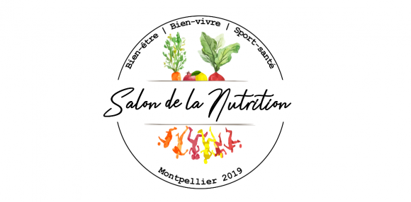 Salon de la Nutrition de Montpellier 2019